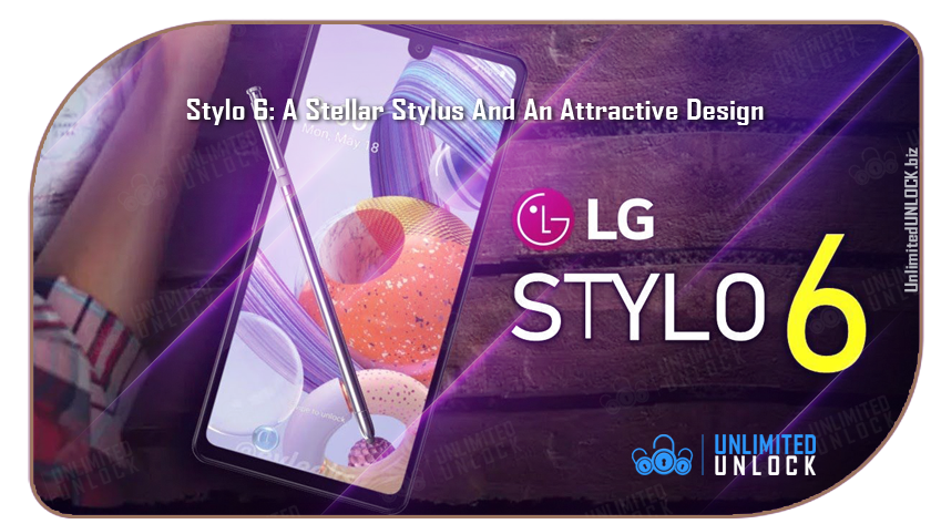 Factory Unlock LG STYLO 6 via IMEI Code or Remote USB