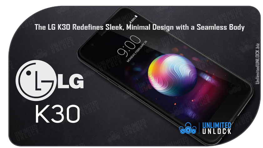 Factory Unlock Sprint LG K30 [410PM] via IMEI Code or Remote USB