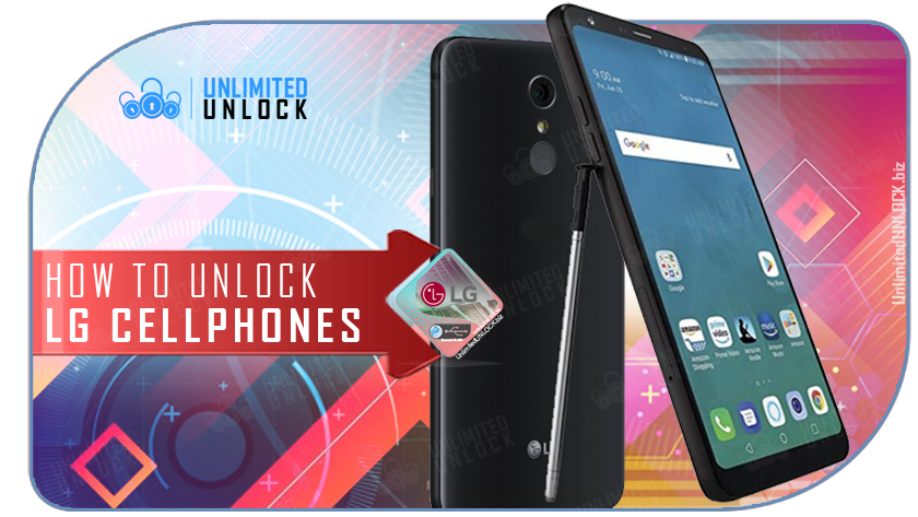 How To Unlock LG Phone via IMEI Code or Remote Software