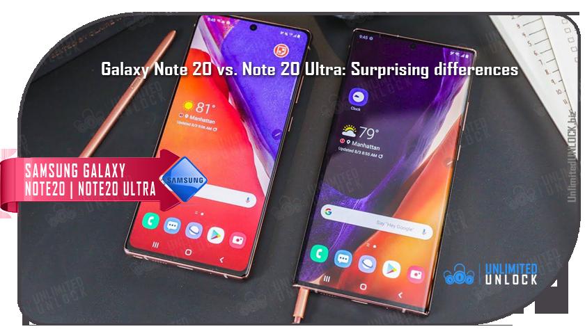 Factory Unlock Samsung Galaxy Note20 | Note20 Ultra 5G via IMEI Code or Remote USB