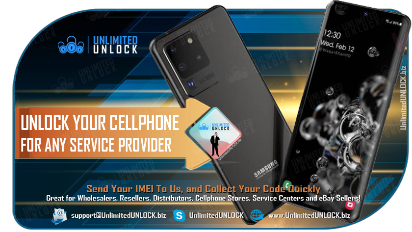 Phone Unlocking by IMEI With Full Guarantees And The Lowest Prices